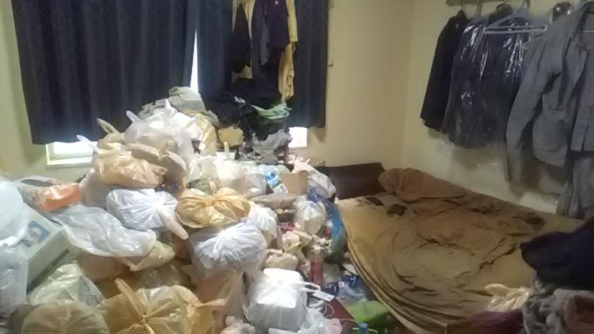 ゴミ屋敷の被害や影響